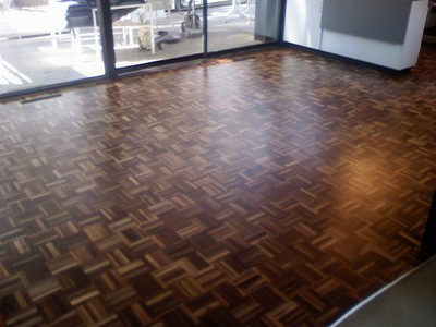 Mike Stalkfleet Hardwood Floor Refinishing And Installation Iowa